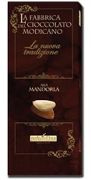 Tavoletta Fabbrica Cioccolato Modicano Vari Gusti 100 g