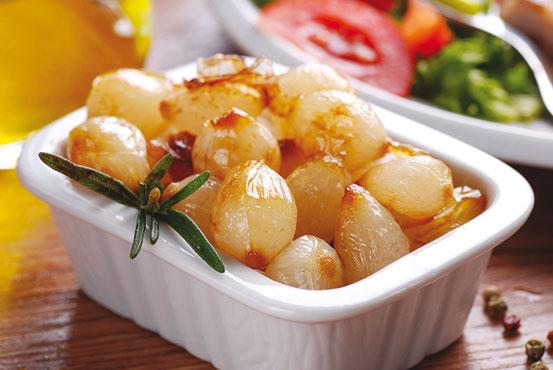 Cipolle borettane alla griglia Castellino al kg