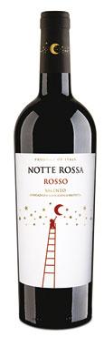 Rosso Salento/Bianco Salento IGP Notterossa 75 cl