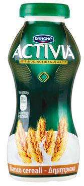 Activia drink vari gusti 195 g