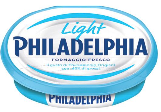 Philadelphia light 175 g