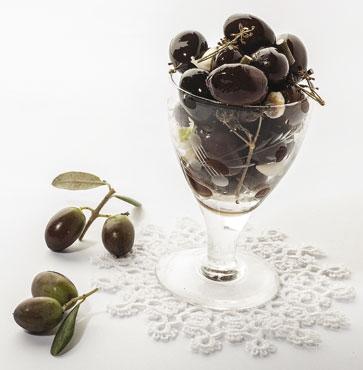 Olive Marchigiane Qm Ortoconserviera al kg