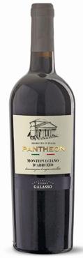 Montepulciano Abruzzo DOC Pantheon Galasso 75 cl