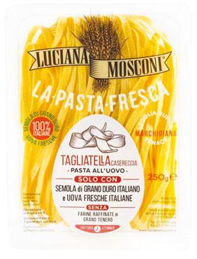 Tagliatelle/Chitarrine/Lasagne Mosconi 250 g