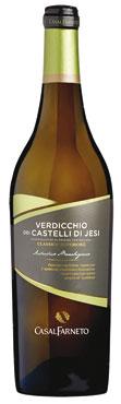 Verdicchio Castelli Jesi Superiore DOC Casalfarneto 75cl