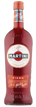 Martini fiero aperitivo 75 cl