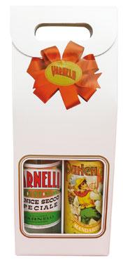 Confezione Varnelli 70 cl + Punch 70 cl