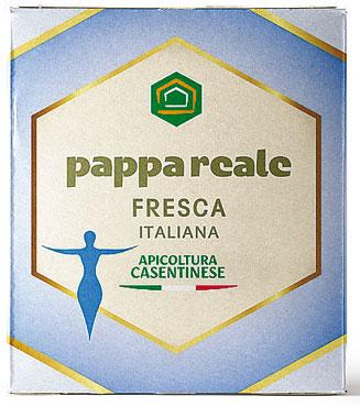 Pappa reale fresca italiana 6 g