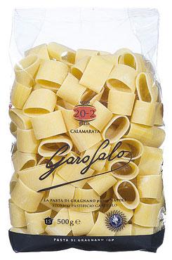Pasta di Gragnano IGP Garofalo formati speciali 500 g