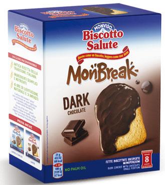 Fette biscottate Monviso vari tipi vari formati