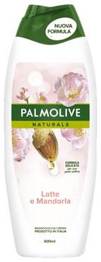 Bagno Palmolive varie profumazioni 600 ml