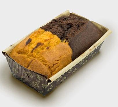Plumcake classico/variegato Aqa farina 300 g