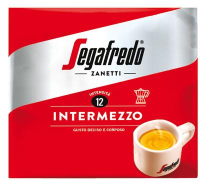 Caffe' Intermezzo Segafredo 250x2 g