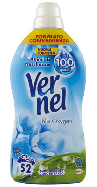 Vernel concentrato vari tipi 1 ,3 l