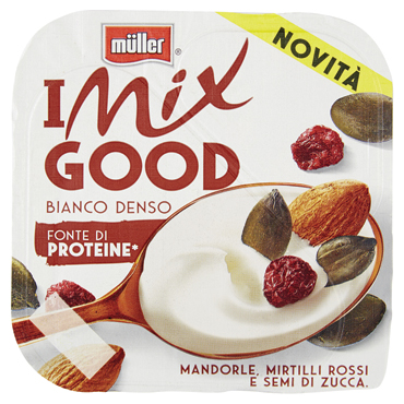Mix Good vari gusti Muller 140 g