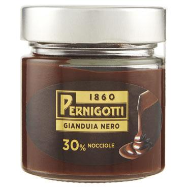 Crema spalmabule Pernigotti gianduia/fondente/cremino 200 g