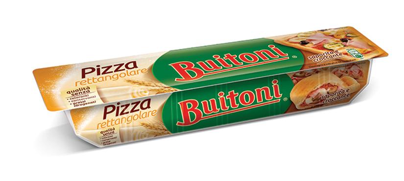 Base per pizza Buitoni 385 g