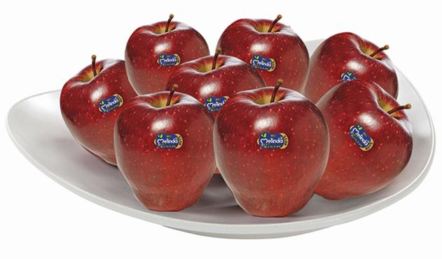 Mela Val di Non DOP Red Delicious Melinda al kg