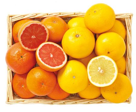 Pompelmi gialli al kg