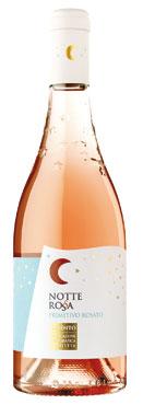 Primitivo rosato IGP Salento San Marzano 75 cl