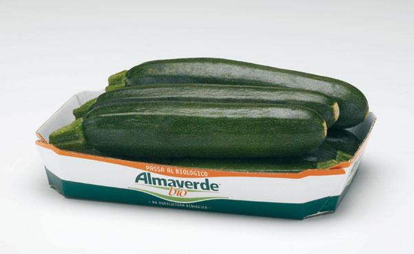 Zucchine Almaverdebio al kg