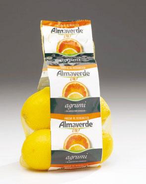 Limoni Almaverde bio 500g  al pz