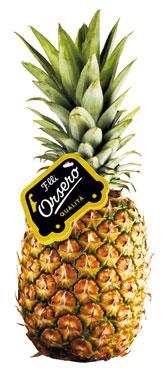 Ananas F.lli Orsero al kg