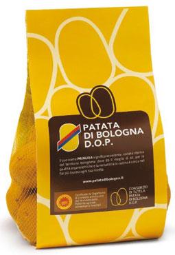 Patata di Bologna D.O.P conf. 1,5 Kg al kg