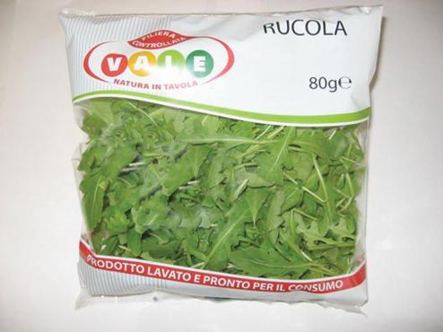RUCOLA VALE 80g