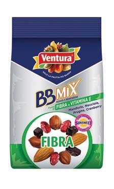 Mix Madi Ventura 150g vari gusti  ,al pz