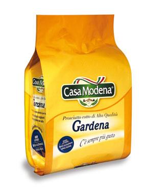 Prosciutto cotto a.q.Gardena Casa Modena al kg