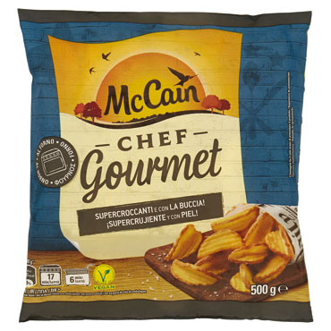 Patate Chef Gourmet/Forno Express Mc Cain 500 g