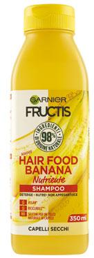 Shampoo/Balsamo Fructis Hair Food vari tipi 350/200 ml