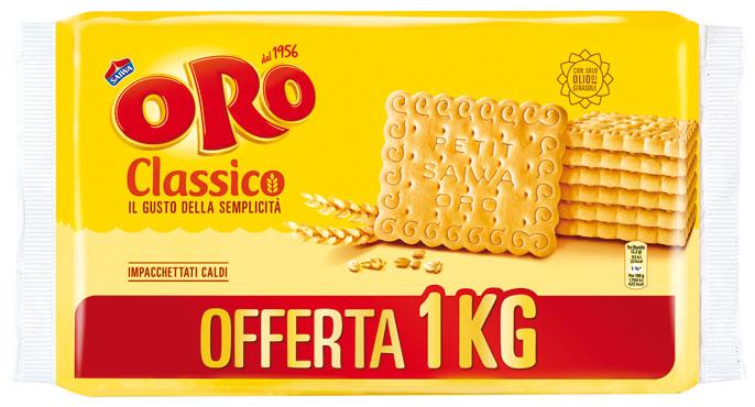 Oro Saiwa 1 kg