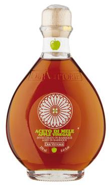 Aceto di mele Due Vittorie 250 ml