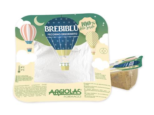 Formaggio Brebiblu' Aragiolas 200 g