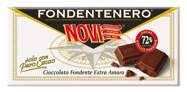 Tavolette Novi le Specialita' assortite 100 g