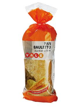 PANE BAULETTO GRA.DURO GR400  VALE