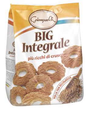 Biscotti Giampaoli vari tipi 600/650/700/800 g