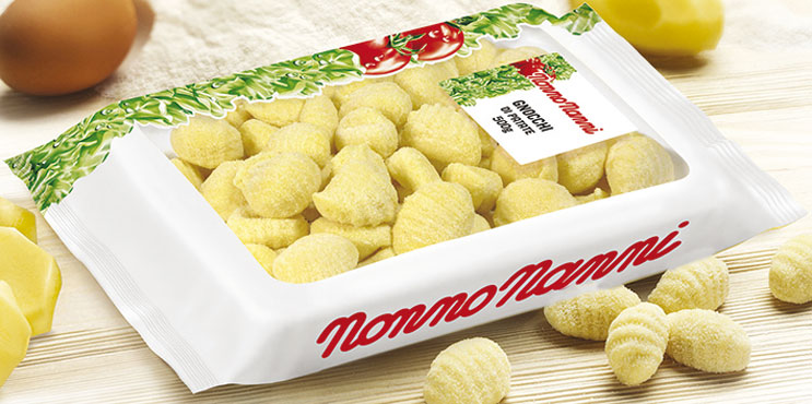 Gnocchi di patate Nonna Rina 500 g