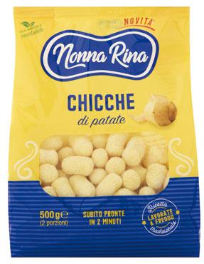 Chicche di patate Nonno Nanni 500 g
