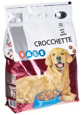 Crocchette cane Vale 4 kg