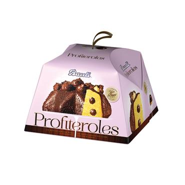 Profiteroles / Foresta Nera Bauli 750 g