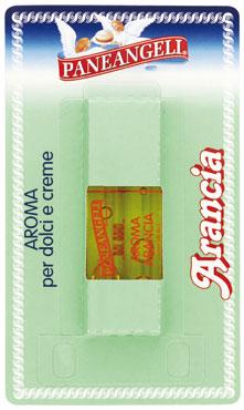 Aroma per dolci Paneangeli vari gusti 4 ml