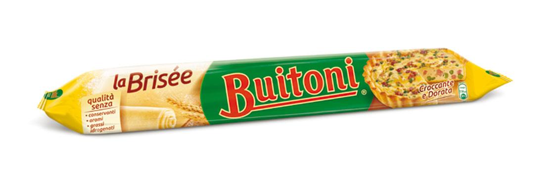 Pasta Brise'e/Sfoglia delicata Buitoni 230 g