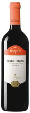 Rosso Piceno DOC Belpoggio Colonnara 75 cl
