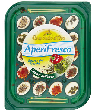 Aperifresco Bongrain vari tipi 100 g