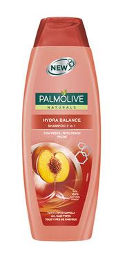 Shampoo Palmolive vari tipi 350 ml