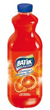 Batik Succoso gusti assortiti 1,5 l