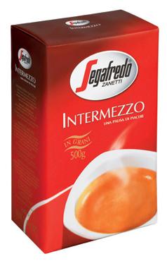 Caffe' in grani Segafredo 500 g